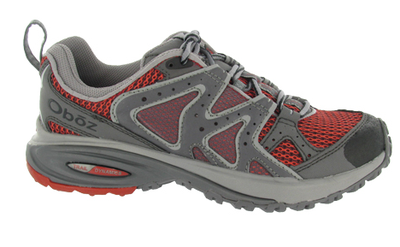 Oboz Flash trail shoes