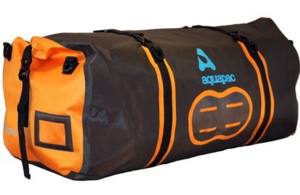 Aquapac Upano waterproof duffel