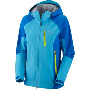 Columbia Compounder II Jacket