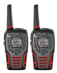 Cobra Walkie Talkie